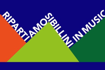 RiparTiAmo! Sibillini in Musica - logo