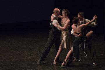 Una noche en Buenos Aires - tango