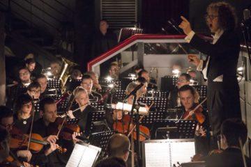 Orchestra Sinfonica Puccini - ph. Luigi Gasparroni